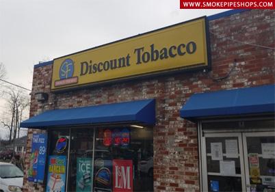 Discount Tobacco
