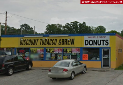New Tony's Discount Tobacco & Beer