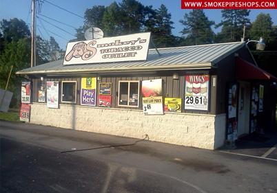 Smokey's Tobacco Outlet