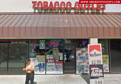 Tobacco Outlet