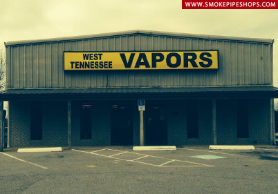 West Tennessee Vapors