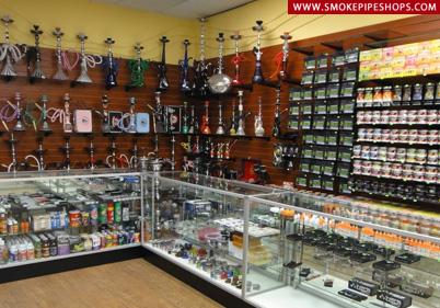 City Smoke Shop