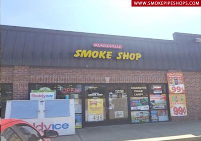 Gladville Smoke Shop