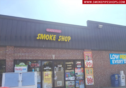 Gladville Smoke Shop