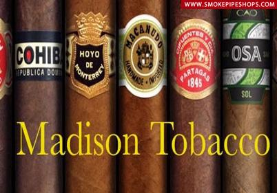Madison Tobacco & News