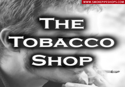 The Tobacco Shop