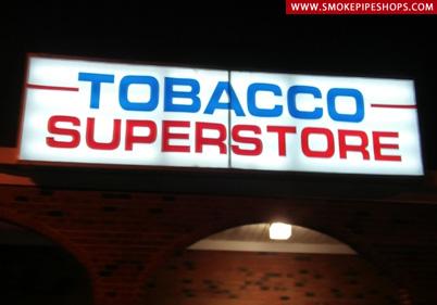 Tobacco SuperStore