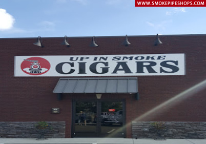 Up in Smoke Cigars