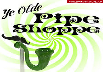 Ye Olde Pipe Shoppe