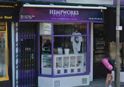 Hempworks Smoke Shop