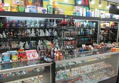 Jayems Smoke Shop