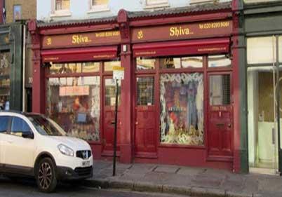 Shiva Smoke Shop