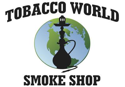 Tobacco World Smoke Shop