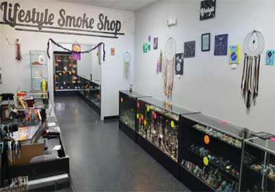 Lifestyle Smoke Shop