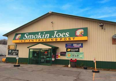 Smokin Joes Trading Post