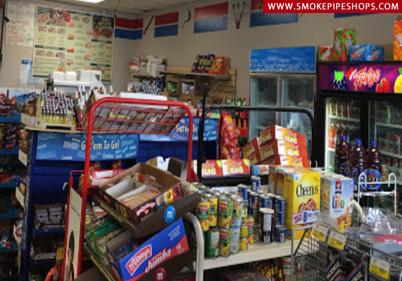 United Smoke Shop