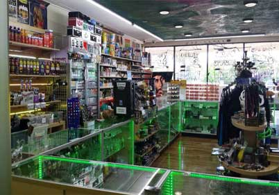 Vape & Smoke Shop - Pines