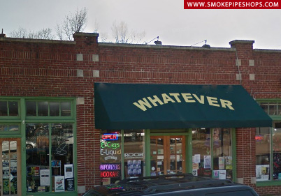 Whatever Shop