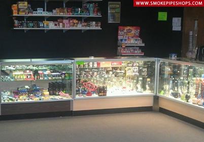 Wild Hare Smoke Shop