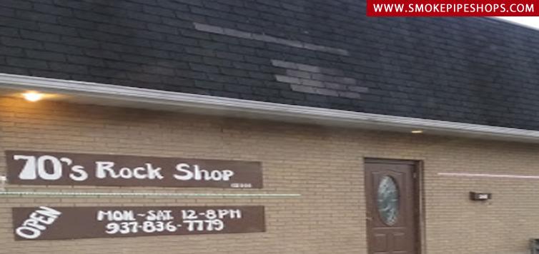 70's Rock Shop