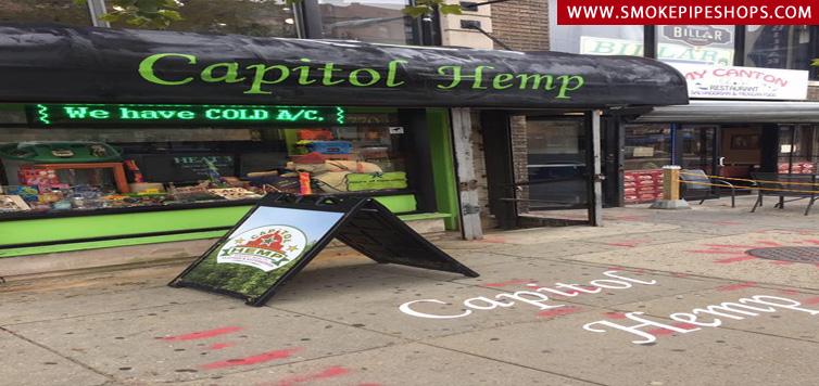 Capitol Hemp