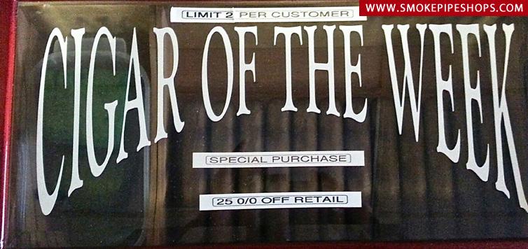 Cigars Central Inc