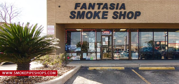fantasia smoke shop