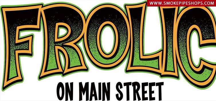 Frolic On Main Street