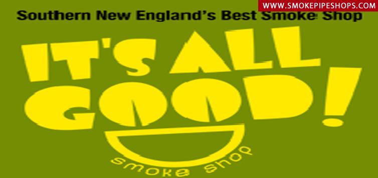It's All Good Smoke Shop