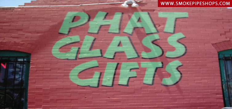 Phat Glass Gifts