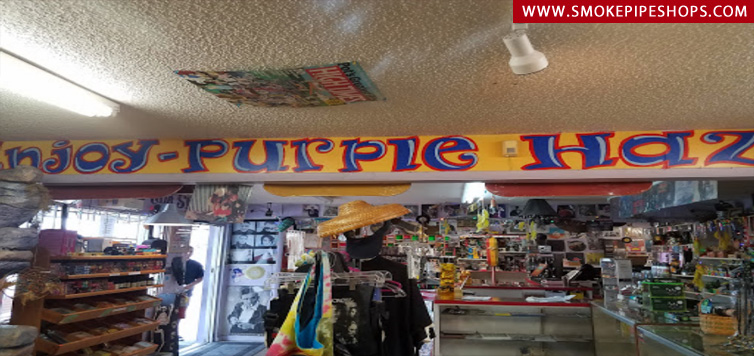 Purple Haze Inc