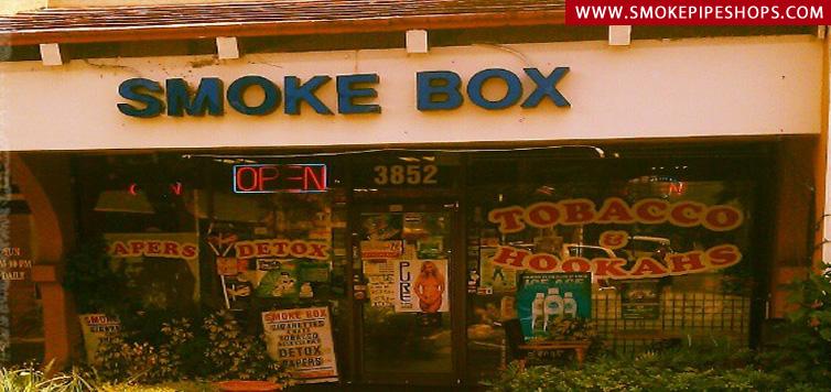 Smoke Box Inc
