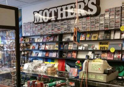 Mother's Smoke Shop