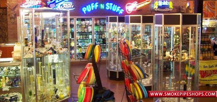Puff N Stuff Dallas