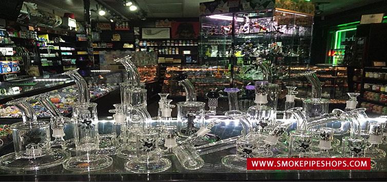 Heady Glass Gallery and Studio