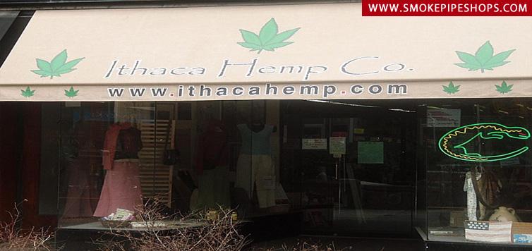 Ithaca-Hemp-Company