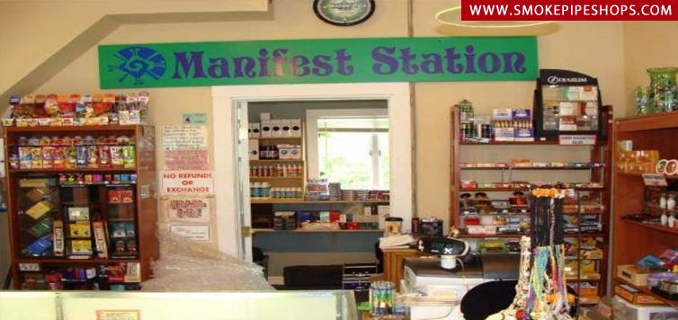 Manifest Station