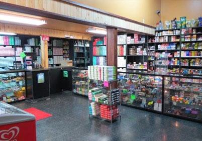 Marleys Pipe Shop