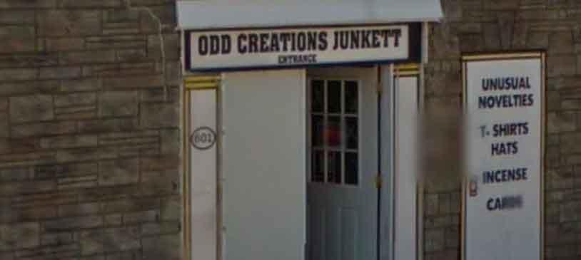Odd Creations