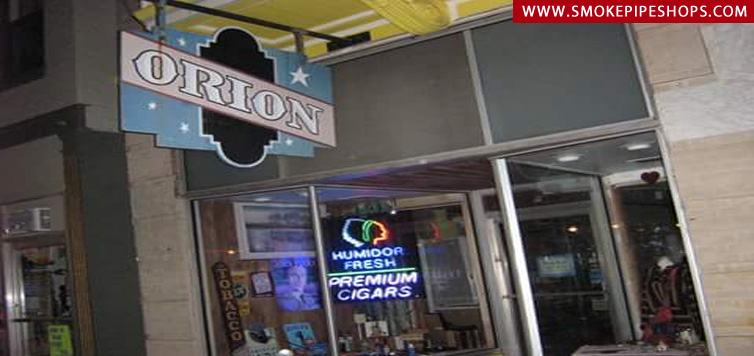 Orion Boutique
