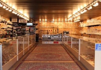 Area 420 Smoke Shop