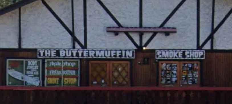Buttermuffin