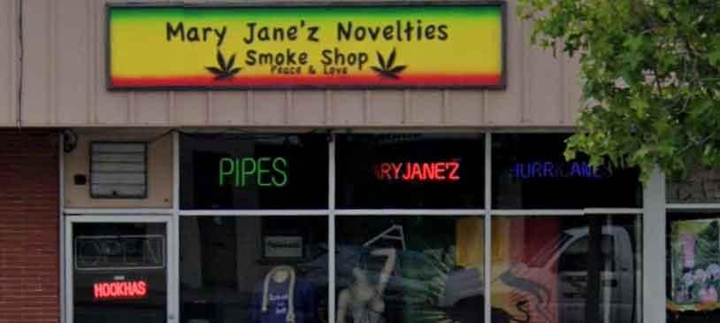 Mary Janez