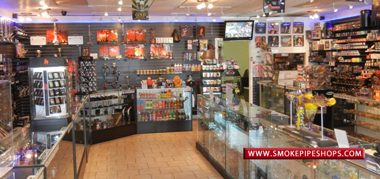 Traders Smoke Shop