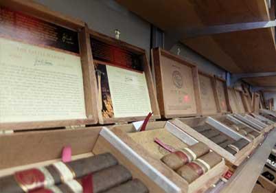 Pleasant Smoke Shop