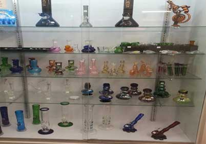 Flashback Smoke Shop