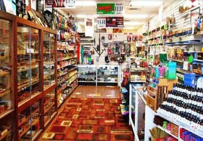 Hobie's Smoke Shop