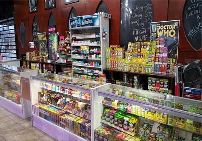 Jet Smoke Shop