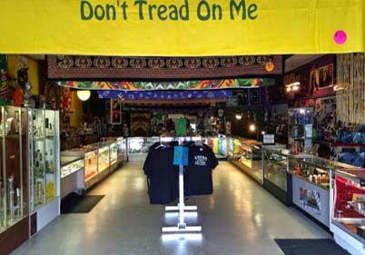 Karma Culture Market