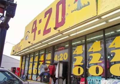 4:20 Superstore